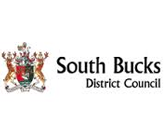South Bucks Council logo