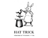 Hat Trick Productions logo